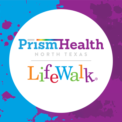 Lifewalk logo