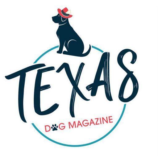 Texas Dog Magazine logo