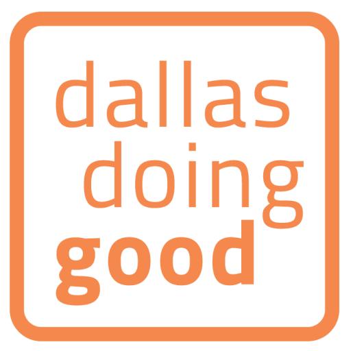 Dallas Doing Good logo