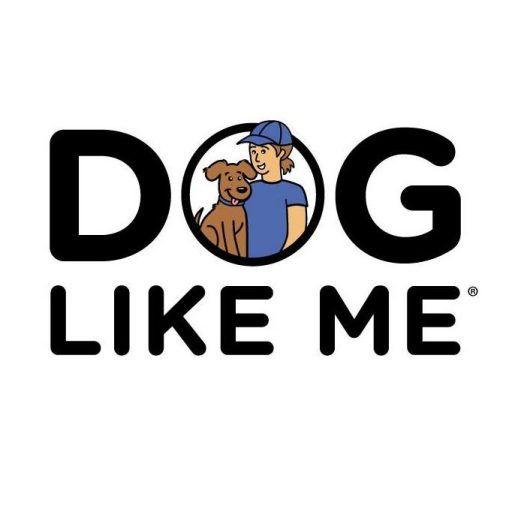 Dog Like Me logo